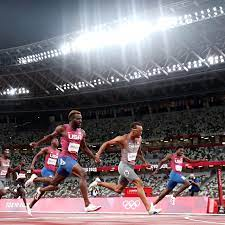 Olympics | Olympic Games, Medals, Results & Latest News