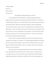 personal memoir essay madrat co personal memoir essay