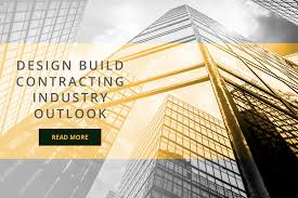 Building Design And Construction Design Build Industry Outlook 2018 Construction World