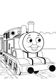 Thomas Heading to the Knapford Station in Thomas and Friends Coloring Page thomas heading to the knapford station in thomas and friends on coloring thomas and friends