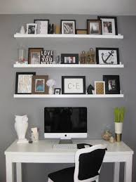 office desk shelves. the 25 best shelves above desk ideas on pinterest for bedroom and office shelving e