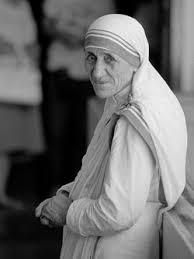 St.Teresa of Calcutta - Saints & Angels - Catholic Online