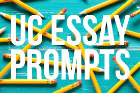 uc essay prompts examples admitsee