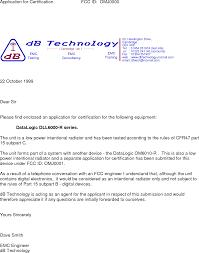 0000 Barcode Reader Cover Letter Cover Letter Datalogic Spa