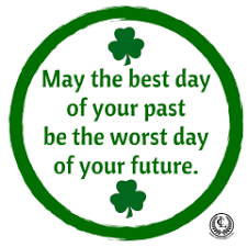 Irish Quotes About Life Social Media Irish Quotes Classic Legacy Favorites 34