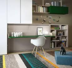 kali board twin wall bed