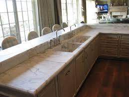 image of calacatta gold marble countertops