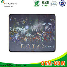 custom xxl stitched edges dota 2 gaming mousepad giant mouse pad