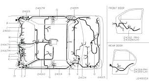nissan d21 pickup wiring diagram page org body parts wiring 97