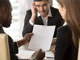 Lying On Your Resume Could Be The Best Thing You Could Do For Your ...