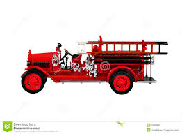 Fire Engine Design Studio Fire Engine Stock Photo Image Of Truck Engine Isolated