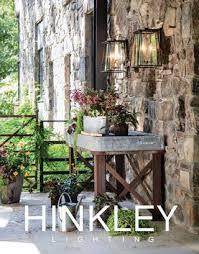 2018 Hinkley Full Line Catalog by Hinkley Lighting - issuu