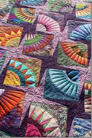 New York Beauty Quilt Pattern
