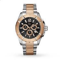 gc watches goldsmiths gc sports class gents chronograph watch