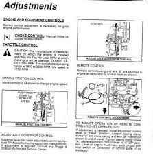 briggs and stratton governor linkage diagrams briggs 3 hp briggs and stratton throttle probems doityourself com on briggs and stratton governor linkage diagrams