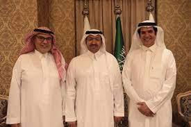 احتفالية «الأمير البروفيسور» تتحول إلى تظاهرة وطنية وإشادة بقوة السعودية  الإعلامية