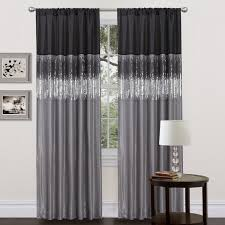 Curtain, Blackout Curtains Gray Sheer Curtains Gray And White Striped  Curtains Gray Curtains Target Grey