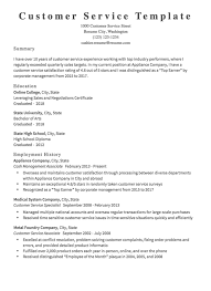 Best Resume Samples Pdf