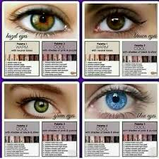 best eyeshadow palettes for hazel brown blue or green eyes younique in stock 49 order yours by ing on the picture or visit