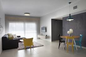 Design Apartment Minimalist