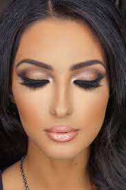 bridal eye makeup ideas you just can t miss make up for beginners