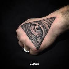 татуировки на кисти рук Rustattooru тюмень