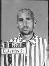 Le 8 juillet 1942, <b>André Girard</b> est enregistré au camp souche d'Auschwitz <b>...</b> - 45603_girard_andre_-51fa8