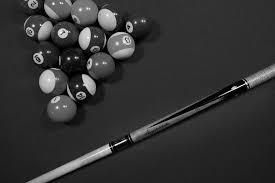 billiards black and white. Dealers Billiards Black And White O