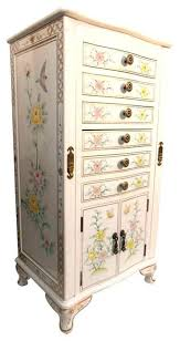 armoires white jewelry armoire ikea large size of white jewelry large image for cabinet wooden