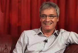 Kelly Johnson: Saying goodbye to pork pie...   NZ On Screen