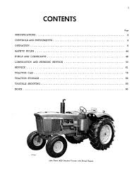 john deere 4000 and 4020 (sn 201000 250000) tractor manual farm John Deere 4020 Tractor Schematic additional pictures of the john deere 4000 and 4020 (sn 201000 250000) tractor john deere 4020 tractor parts