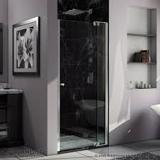 dazzling modern shower doors glass enclosureirrors marion county in