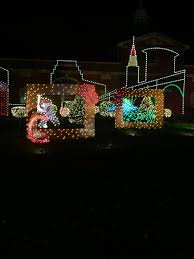 ge lighting on twitter we couldn t be more excited to help spread some holiday cheer here in cleveland ohio with our 2016 nela park holiday light