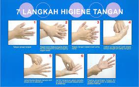 Gambar tangan cuci tangan : Gambar Cuci Tangan Doc Document