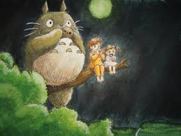my neighbor totoro images totoro hd wallpaper and background photos