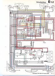 wiring diagram 1973 beetle vw forum vzi europe s largest vw vintagebus com wiring 130 ral socket jpg