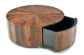 remarkable wooden round storage coffee table white round coffee white gloss storage coffee table remarkable wooden