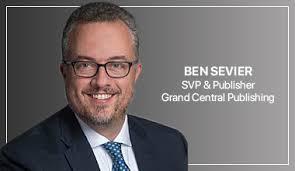 Ben Sevier | Hachette Book Group