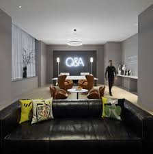 Q&A Residential Hotel