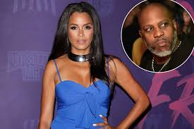 Dmx, whose real name was earl simmons. Alue1wtuh Yucm