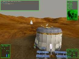 HobbySpace - Space Simulators