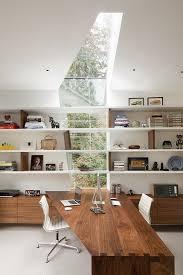Minimalist home office design Office Furniture Hoke Residence Inspirationfeed 20 Minimal Home Office Design Ideas Inspirationfeed