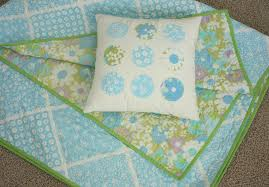 Vintage Sheet Projects - Diary of a Quilter - a quilt blog & Vintage Sheet Projects Adamdwight.com
