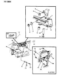 Parts for 1987 chrysler lebaron engine diagram and mopar electrical schematics wiring schematics