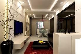 Contemporary Apartment Decorating Ideas - Contemporary apartment living room