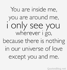 Love Quotes And Sayings Mesmerizing Cute Love Quotes Sayings