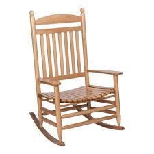 bradley maple jumbo slat wood outdoor patio rocking chair 1200sm rta solid for nursery chairs 64