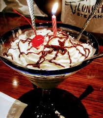 See more of longhorn steakhouse on facebook. My Birthday Dessert Treat Picture Of Longhorn Steakhouse Hollywood Tripadvisor