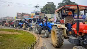 Tractor Rally on Republic Day Rakesh Tikait says 25 thousand tractors from UP Uttrakhand will participate Tractor Rally: राकेश टिकैत का दावा- यूपी, उत्तराखंड से 25 हजार ट्रैक्टर लेंगे हिस्सा - India