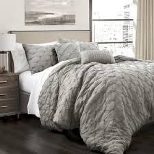 King Size Comforter Sets For Less | Overstock.com & Oliver & James Emin Pintuck 5-piece Comforter Set Adamdwight.com